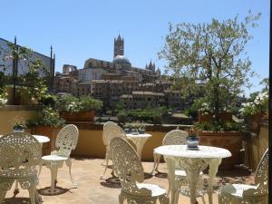 Residenza d'Epoca Campo Regio Relais - AbcAlberghi.com