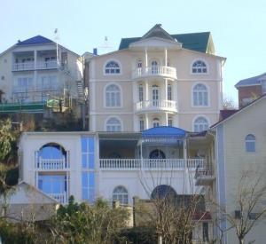 Nikos Guest House - Adler
