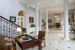 The Merrion Hotel, Hotely  Dublin - big - 32