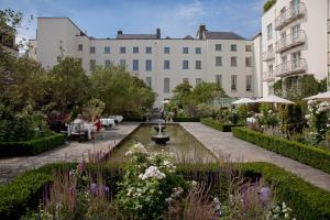 The Merrion Hotel, Hotely  Dublin - big - 28