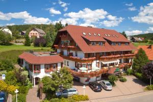 Schreyers Hotel Restaurant Mutzel