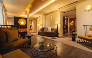 Hotel La Bourdonnais (3 of 45)