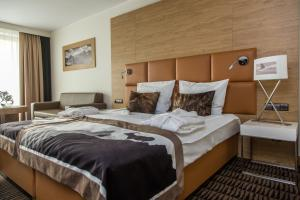 Rezydencja Nosalowy Dwór - Hotel - Zakopane
