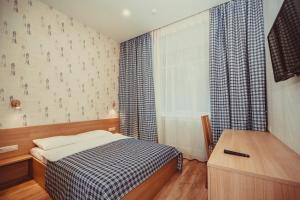 Hotel Paluba - Rozhdestveno