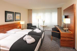 Maritim Hotel München - Munich