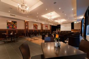 Hotel Restaurant St. Lambert, Hotels  Helmond - big - 18