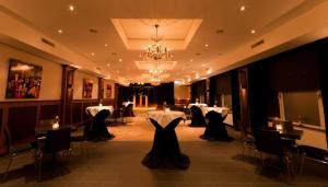 Hotel Restaurant St. Lambert, Hotels  Helmond - big - 11
