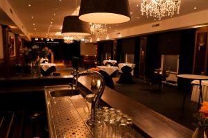 Hotel Restaurant St. Lambert, Hotels  Helmond - big - 13