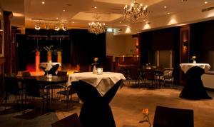 Hotel Restaurant St. Lambert, Hotels  Helmond - big - 14
