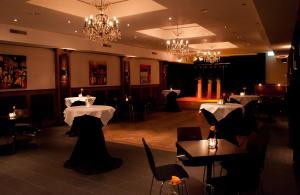 Hotel Restaurant St. Lambert, Hotels  Helmond - big - 21