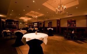 Hotel Restaurant St. Lambert, Hotels  Helmond - big - 10