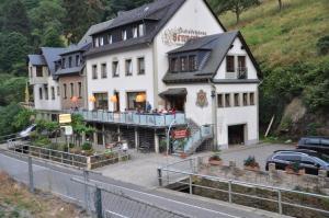 Gutsschänke Sennerhof - Dörscheid