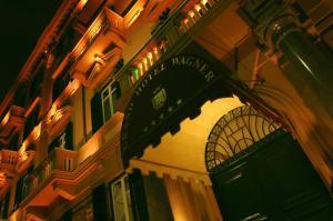 Grand Hotel Wagner - AbcAlberghi.com