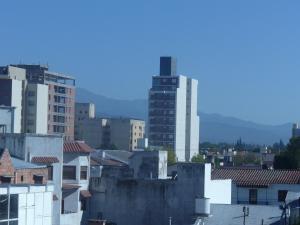 Departamento Para Visitar la Virgen Del Cerro o Viaje De Placer, Apartmány  Salta - big - 2