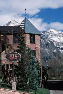 The Hotel Telluride, Hotely  Telluride - big - 37