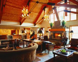 The Hotel Telluride, Hotely  Telluride - big - 24