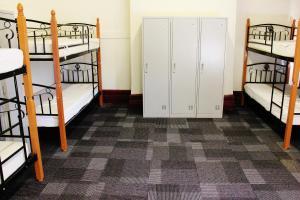Blue Mountains Backpacker Hostel, Ostelli  Katoomba - big - 115