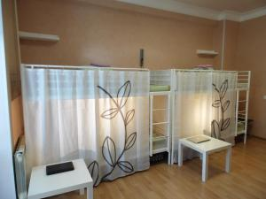Hostel Omsk - Kalachinsk