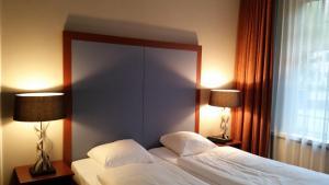 Hotel Ravel Hilversum, Отели  Хилверсюм - big - 35