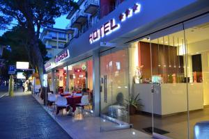 Hotel Morena - AbcAlberghi.com