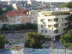 Thomas Palace Apartments, Apartmány  Sandanski - big - 50