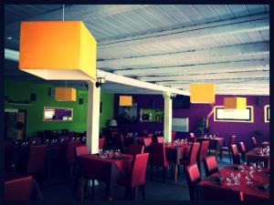 Villa El Minero Bed and Breakfast, Отели типа «постель и завтрак»  Гоннеза - big - 26