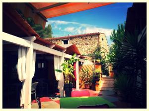 Villa El Minero Bed and Breakfast, Отели типа «постель и завтрак»  Гоннеза - big - 33