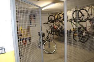 Bikehotel Toresela am Gardasee, Отели  Торболе - big - 48