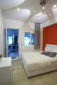 Hostels e Albergues - Ammos Beach