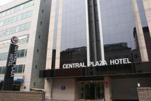 Hostels und Jugendherbergen - Central Plaza Hotel