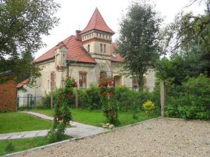 Accommodation in Bölen