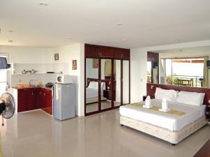 Bohol Vantage Resort, Rezorty  Dauis - big - 52