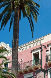 Hotel Villa Schuler, Hotels  Taormina - big - 35