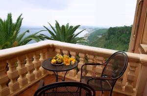 Hotel Villa Schuler, Hotels  Taormina - big - 33