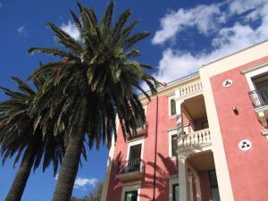 Hotel Villa Schuler, Hotels  Taormina - big - 111