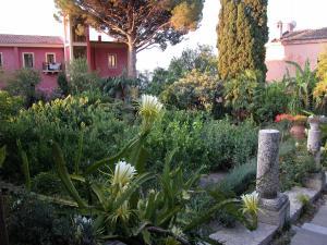 Hotel Villa Schuler, Hotels  Taormina - big - 27