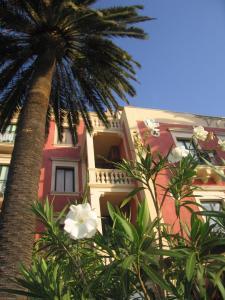 Hotel Villa Schuler, Hotels  Taormina - big - 42