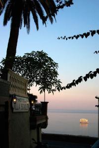 Hotel Villa Schuler, Hotels  Taormina - big - 39