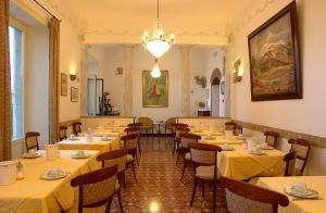 Hotel Villa Schuler, Hotels  Taormina - big - 94