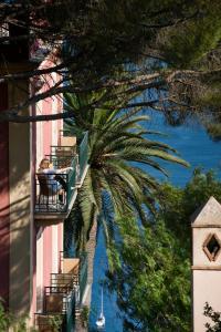 Hotel Villa Schuler, Hotels  Taormina - big - 176