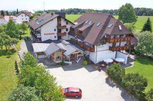 Hotel & Restaurant Sonnenhof & Sonnhalde - Grafenhausen