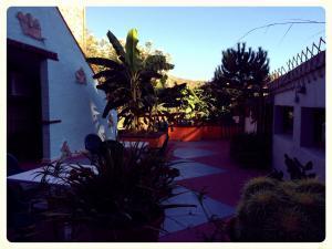 Villa El Minero Bed and Breakfast, Отели типа «постель и завтрак»  Гоннеза - big - 57