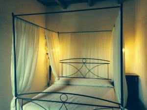 Villa El Minero Bed and Breakfast, Отели типа «постель и завтрак»  Гоннеза - big - 14