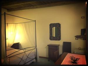 Villa El Minero Bed and Breakfast, Отели типа «постель и завтрак»  Гоннеза - big - 16