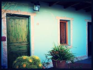 Villa El Minero Bed and Breakfast, Отели типа «постель и завтрак»  Гоннеза - big - 8