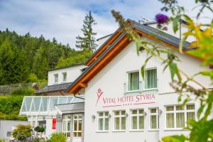 Vital-Hotel-Styria - Frohnleiten