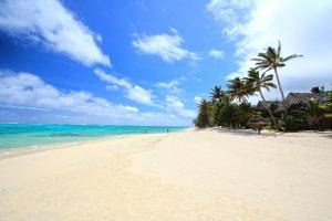 Little Polynesian Resort, Rezorty  Rarotonga - big - 41