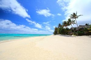 Little Polynesian Resort, Resorts  Rarotonga - big - 28