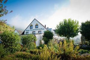 Weinhotel Restaurant Klostermühle - Lampaden