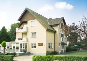 Haus Hönemann - Langenberg